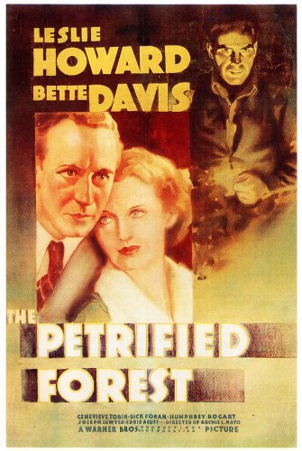 Friday movie feature: 'The Petrified Forest'