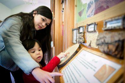 Trailside Museum Nature Tour