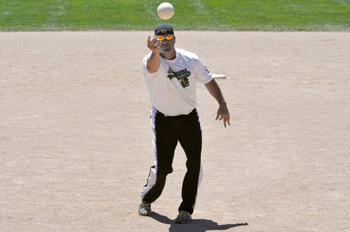 Snappers Bryan Surz pitches the ball. | Alexa Rogals/Staff Photographer