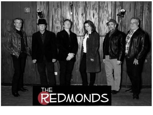 The Redmonds Christmas Show