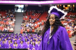 Proviso Mathematics & Science Academy Commencement | Provided photo