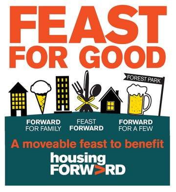 Feast for good