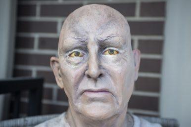 'Zombie Dad' | Alexa Rogals/Staff Photographer