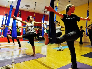 Free Dance Fitness Classes | Join Pineapple Dance Studio, 7518 Madison St.