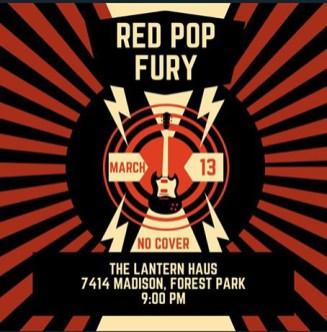 Red Pop Fury
