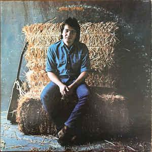 Debut album from 1971 titled simply, John Prine.