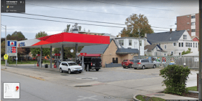 Formerly Refiner's Pride, this gas station has a long history in Forest Park.