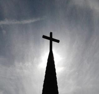 Our Church Cross