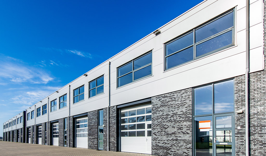 Factors to consider before you start your search for industrial units