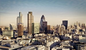 London has always bounced back from challenges, says Landsec chief