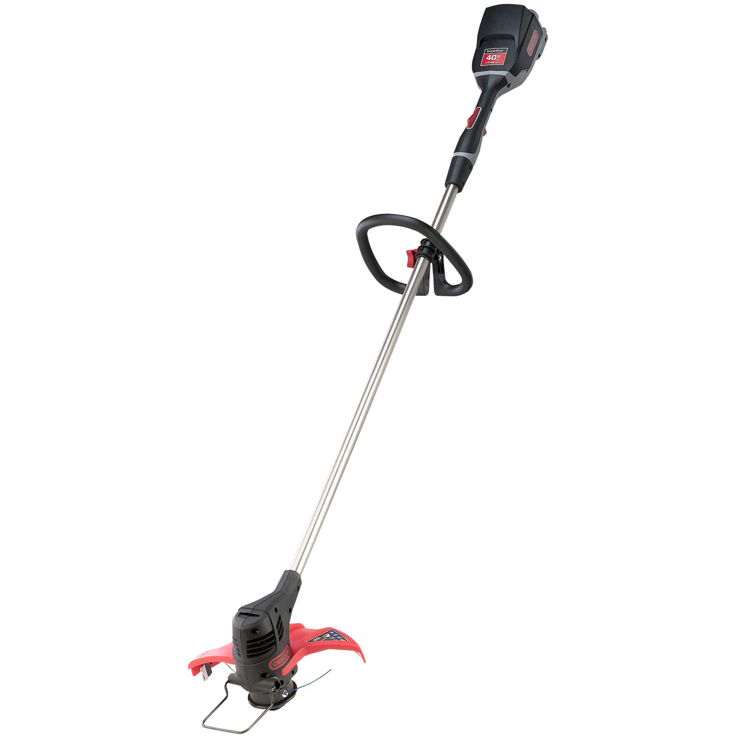 Oregon Powernow 40v Max Model St250 Cordless Trimmer Edger