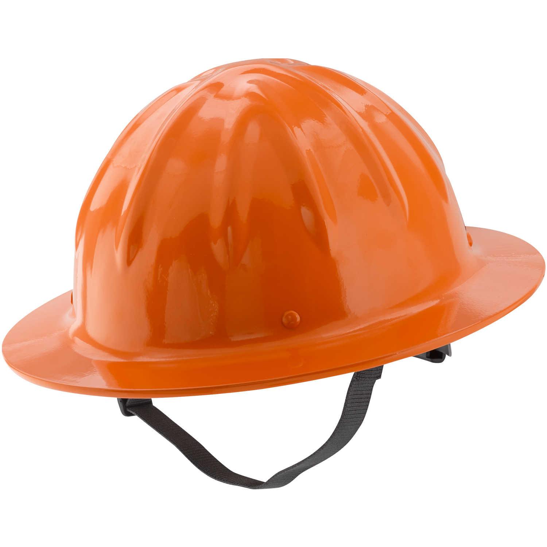 Skull Bucket Full Brim Aluminum Hard Hats Forestry Suppliers Inc
