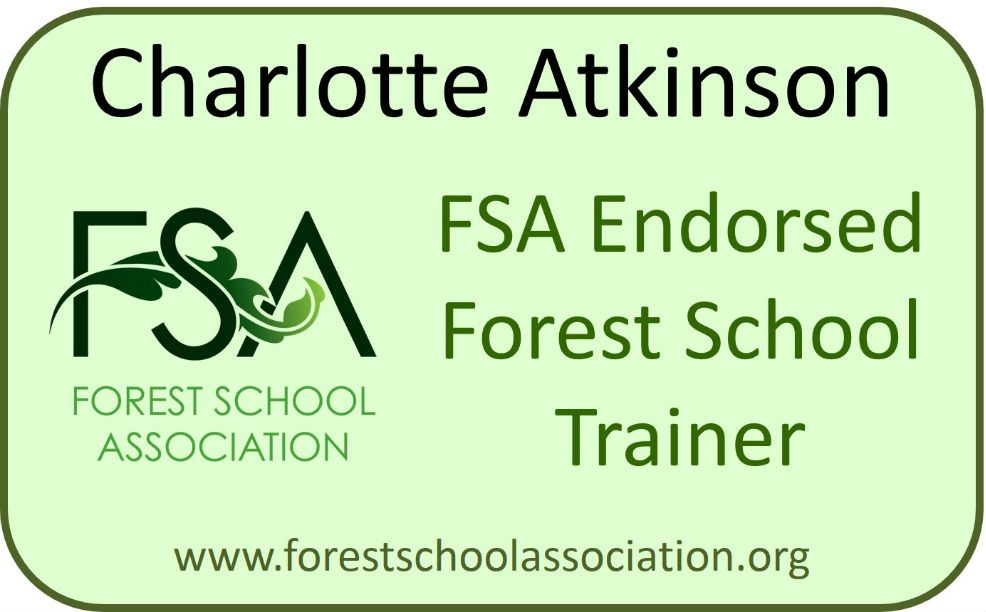Level 3 Forest School Leader Training