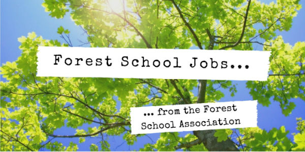 Closing: 21.06.20 – Forest School Specialist – Barcelona Montessori School