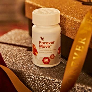 Nieuwe producten en promoties op basis van Aloë vera van Forever Living