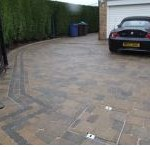Driveways in Altrincham