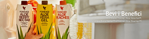 Nuovi Gel Aloe