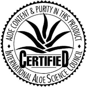 Certificazione Forever