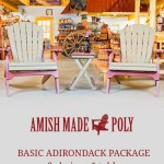Basic Adirondack package