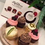 Dessert Inspired Cupcakes