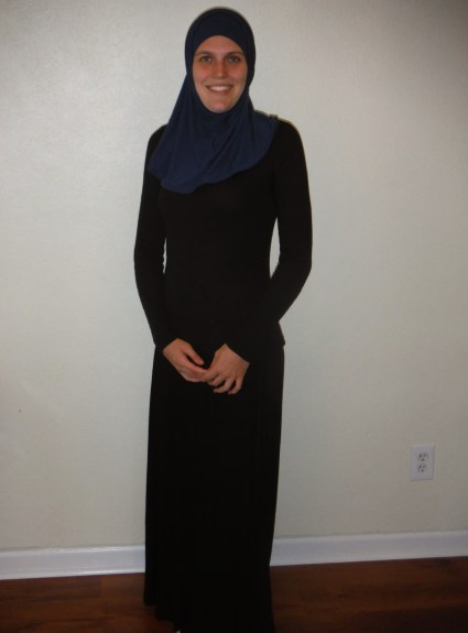 Witnessing to a Muslim Woman {Guest Blog}