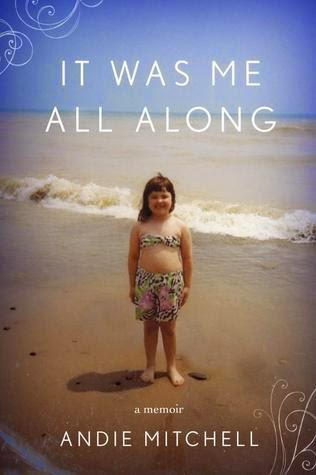 It Was Me All Along {book review}