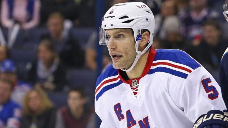 Rangers Roundup: Dan Girardi Retires, DeAngelo Signs, and Next Round Of Cuts - FOREVER BLUESHIRTS