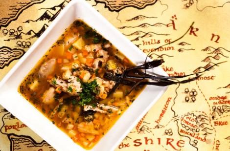 Alamo-LOTR (Dinner)1