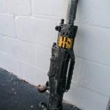 Tactical Style NERF Longshot
