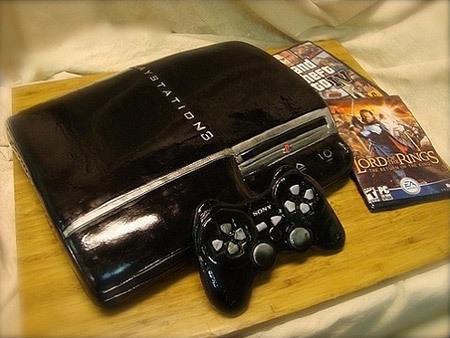 Playstation-3-cake