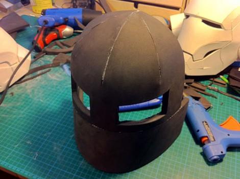 Mark 1 Helmet