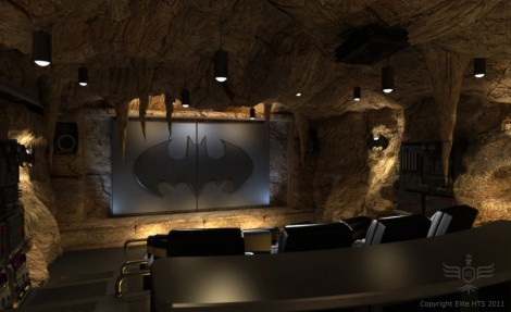 batcave1 470x287 10 Awesome Home Theaters