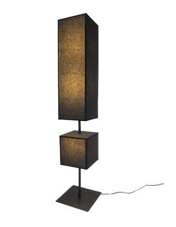 Exclamation Mark Lamp