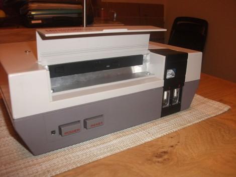 DIY NES PC
