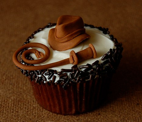 Deliciously Geeky Cupcakes
