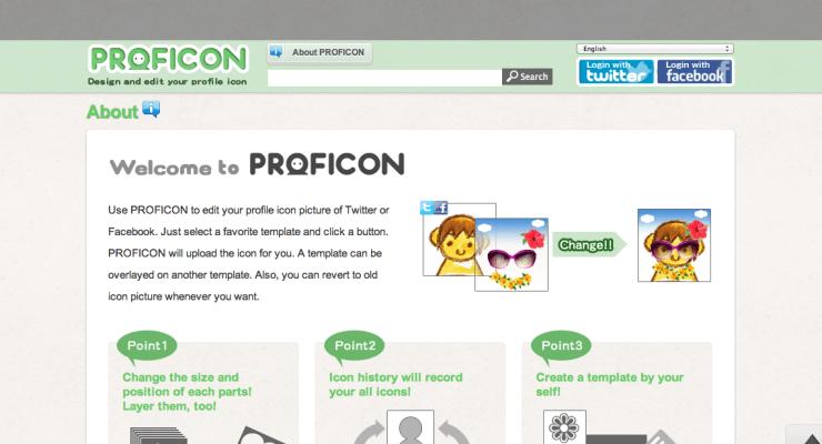 P-icon.net