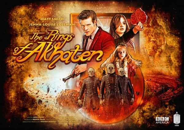 DOCTOR WHO SERIES 7B GENERIC IMAGE