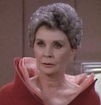 Star Trek villains: Admiral Satie