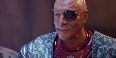 Star Trek villains: General Chang