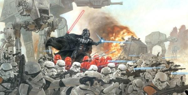 star wars eu canon 501st legion stormtroopers