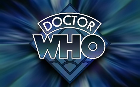 Classic Doctor Who logo