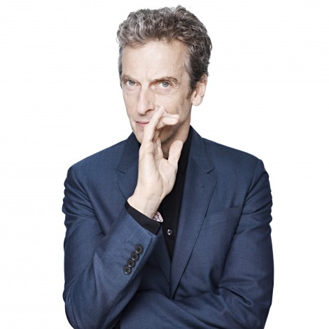 peter capaldi doctor who 12th
