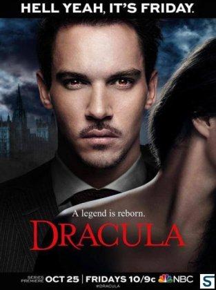 Dracula -  Book Adaptations to TV