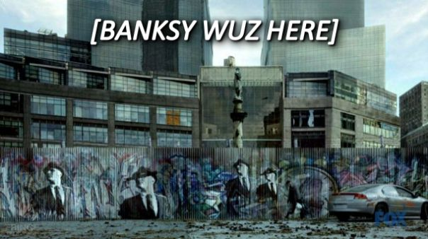 banksyfringe