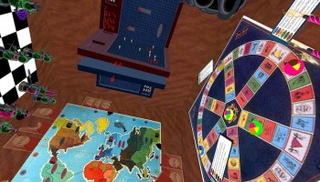 10 More Board Games for Adults