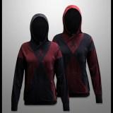 superhero hoodies