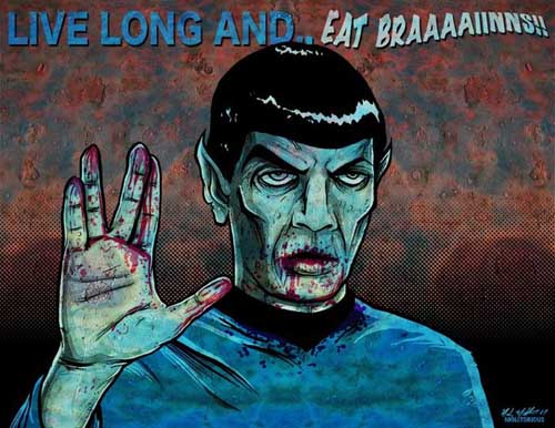 spock mashups