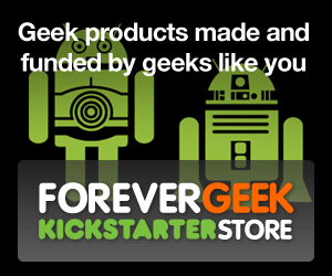 Kickstarter Store