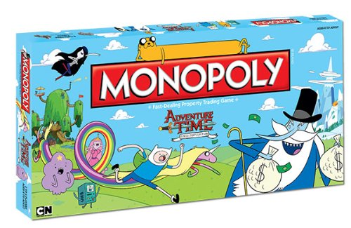 adventure-time-monopoly-banner
