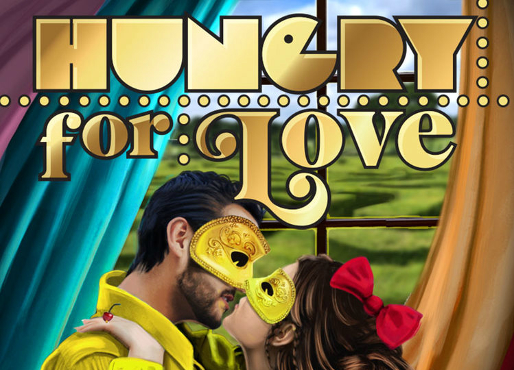 Romance Novels cover